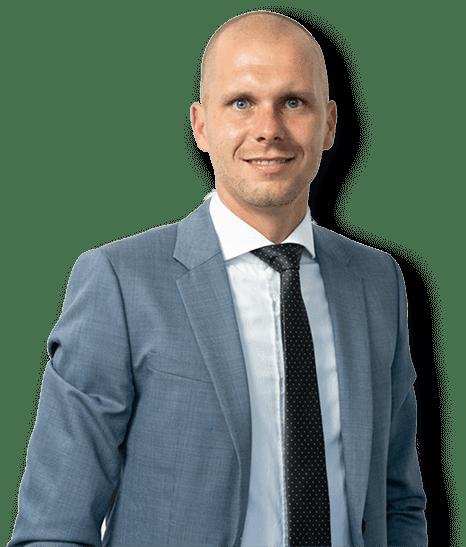 Rechtsanwalt Fabian Graske Experte im Ausländrrecht