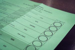 Rechtsstaat Deutschland, Kenntnisse über Wahlvorgänge und das Grundgesetz sind nötig für das Zertifikat